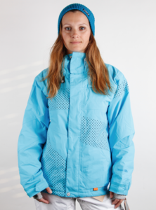 Volcom Snow Jacket Publish Ladies