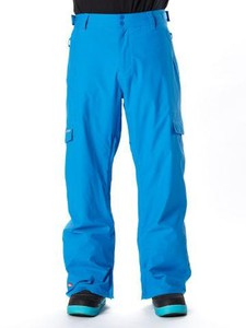 Quiksilver Snowpant Atmosphere blue