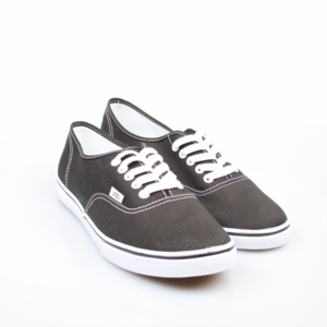 Vans Schuhe Authentic Lo Pro black/true white