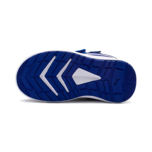 Puma ESCAPER MESH V INF Kinder Baby Schuhe Sneaker 190327 Surf the Web Blau