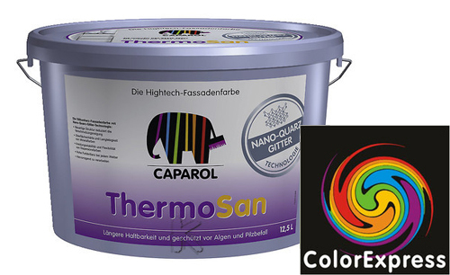 CAPAROL ThermoSan | CP ThermoSan 12,5 LT