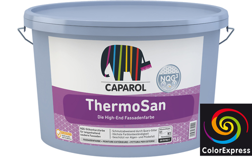 Caparol ThermoSan 12,5L