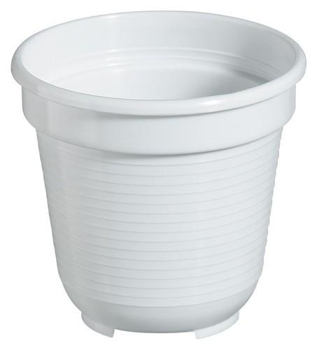 10er Set Topf Cylindro 45 cm aus Kunststoff Sparpaket