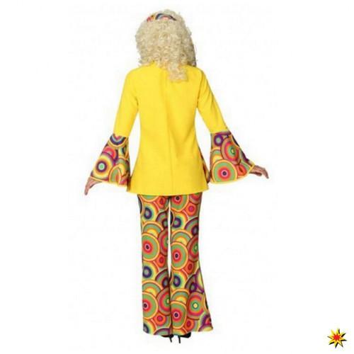 Damen Hippie Kostüm Summertime