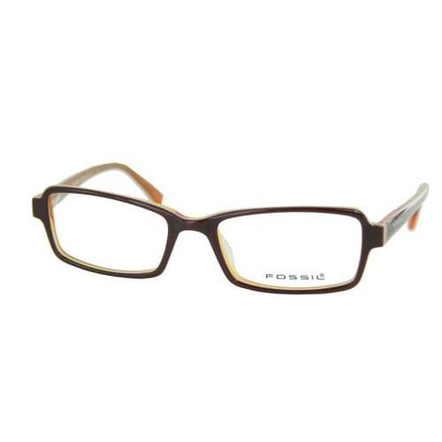 Fossil Brille Sombrero rot OF2040201