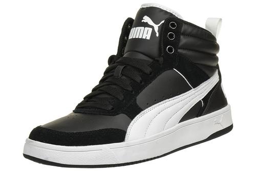 PUMA »Rebound Street V2 SD Fur« Sneaker, Klasssischer