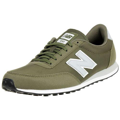 los angeles 13af1 ba873 New Balance U410 OLG Sneaker Unisex Schuhe TURNSCHUHE olive