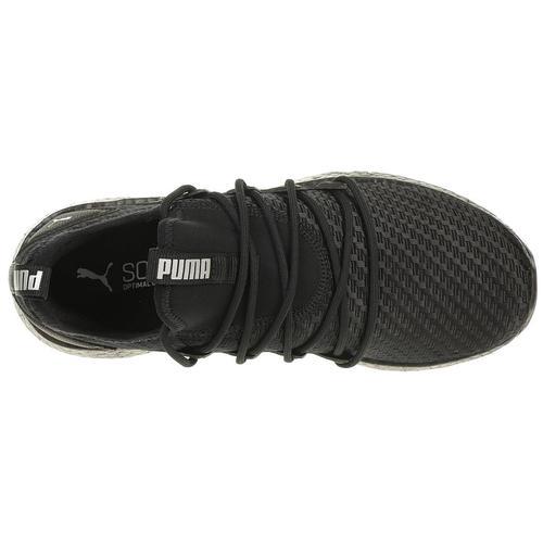 Puma Nrgy Neko Cosmic Wns Damen Sneaker Fitness schwarz 192360 02