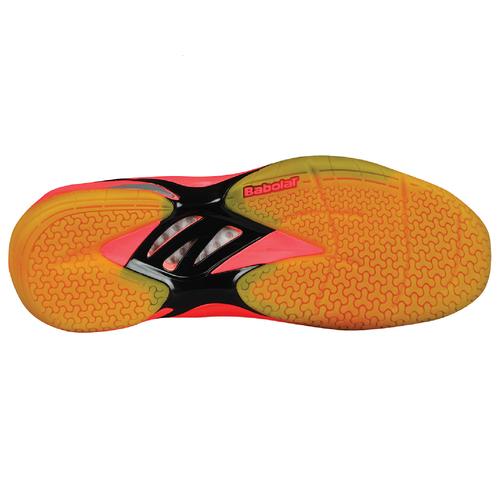 Weitere Ballsportarten Badminton Babolat Shadow Team Schuhe