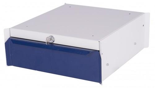 Unterbau-Hänge-Schrank mit 1 Schublade