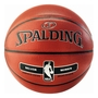 Spalding Basketball NBA Silver IN/OUT Sz. 7 orange 3001595020017