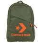 Converse Speed Backpack Rucksack Unisex Star Chevron grün 10008091