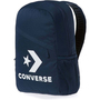 Converse Speed Backpack Rucksack Unisex Star Chevron Blau 10008091