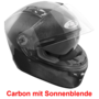 Rocc 550 - Full Carbon - Integralhelm