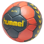 Hummel Elite Handball Ball orange/grau/gelb