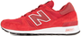 New Balance 1300 M1300CSU Made in USA Sneaker LTD rot/weiß
