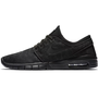 Nike Air SB Stefan Janoski Max Sneaker All Black schwarz