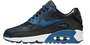 Nike Air Max 90 Leather (GS) Sneaker B-Ware