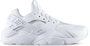 Nike Air Huarache All White LTD Laufschuhe Sneaker weiß B-Ware