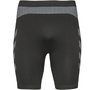 Hummel First Comfort Short Tights Funktionsshorts Kompressionsshorts schwarz 011358-2001
