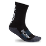 Salming Advanced Indoor Sock Socken 1190620-1 schwarz/grau/weiß