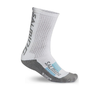 Salming Advanced Indoor Sock Socken 1190620-7 weiß/grau/blau