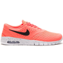Nike Air SB Eric Koston 2 Max Sneaker orange/weiß/schwarz 631047-801 B-WARE