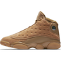 Nike Air Jordan 13 Retro Wheat 2013 Basketball Sneaker RARITÄT beige 414571 705