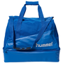 Hummel Authentic Charge Soccer Bag Sporttasche Tasche blau 200911-7045