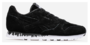 Reebok Classic CL Leather LTHR Naked LTD Sneaker schwarz/weiß