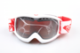 Roxy Goggle Broadway White Orange/Chrome