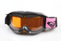 Roxy Goggle Broadway Black Orange/Chrome