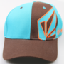 Volcom Modulator FlexFit Hat Blue/Brown