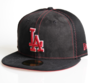 New Era Cap 59-Fifty LA Dodgers NE Shaker black/red/white