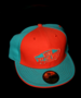 New Era Cap 59-Fifty Vans orange/blue 14% günstiger!