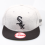 New Era Cap Snapback 9-Fifty Jersey Basic 2 White Sox